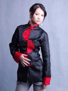 Red Moon Jacket