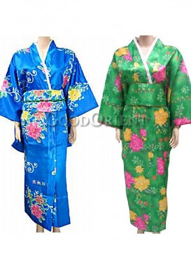 Lucky Flower cheap japanese clothing