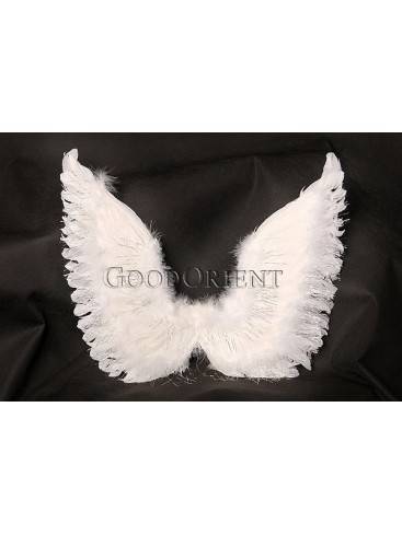 White Feather Wings(small)