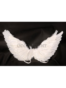 White Feather Wings(medium)