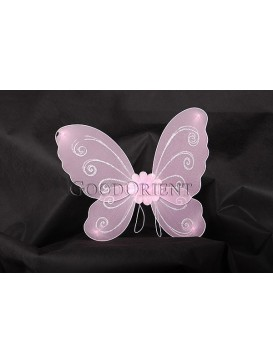 Butterfly Wings (pink)
