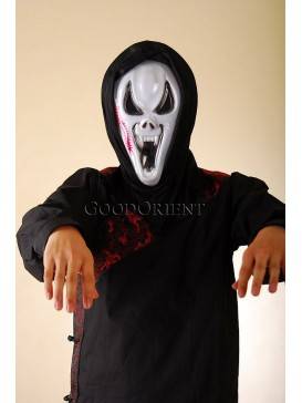 Scary Movie Series Mask---Vampires