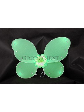 Tinkerbelle's Green Wings