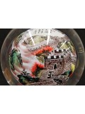 Inner Painting--Great Wall Crystal Ball