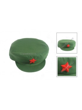 Liberation Army Cap