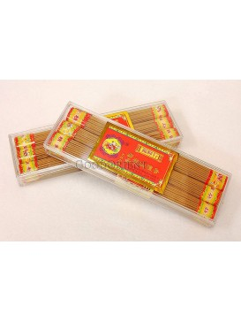 Sandalwood Incense Sticks In Lao Mountain