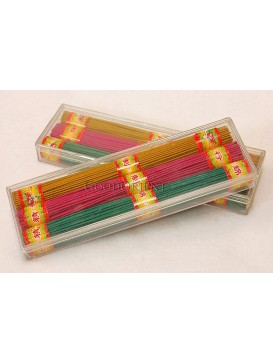 Sandalwood Incense Sticks In Three Colors