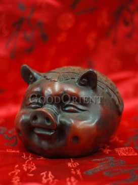 Happy Piggybank
