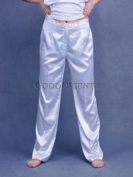 Comfortable White Pants