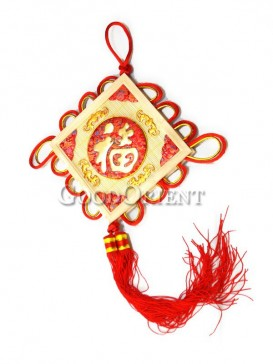 Fu Hanging Decoration