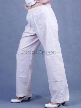 Clear Kungfu Pants