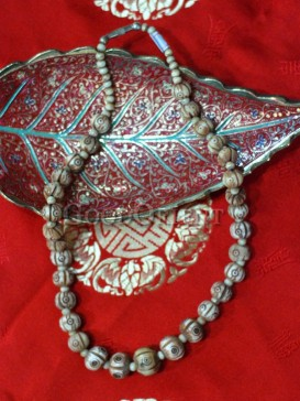 Ivry Tibetan Necklace