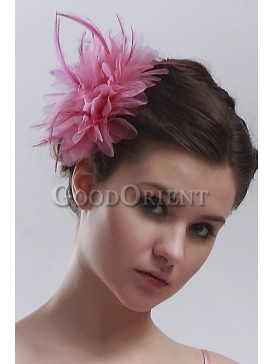Best wedding accessories-Pink Headband