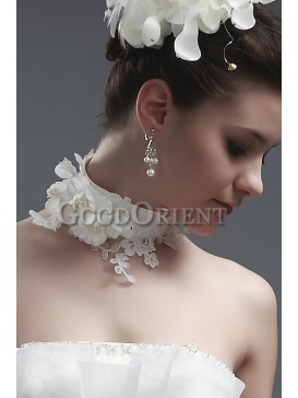 Best wedding accessories- Big flower Hairgrip