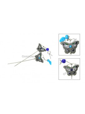 Butterfly Wire Hairpin