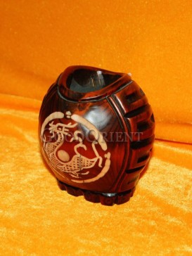 Big-belly Decorative Small Articles Holder/Container