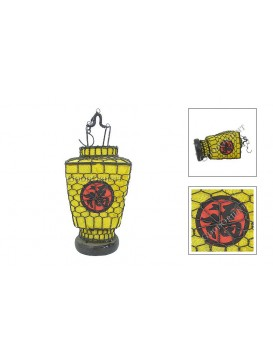 Chinese Small Candle Lantern--- Rectangle