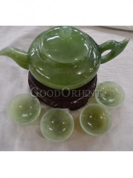 Misty Green of Teapots of Protection