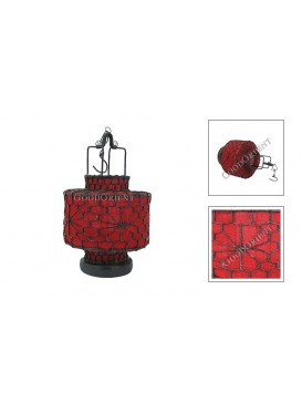 Chinese Small Candle Lantern---Round