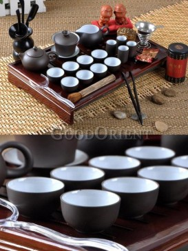 Chinese special Kung Fu Tea set