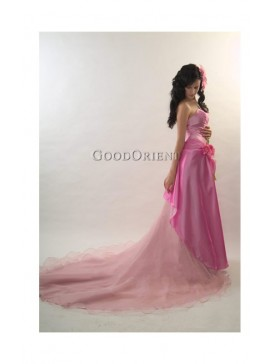 Honourable Pink Dress