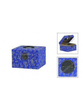 Chinese Coligraphy Jewelry Box