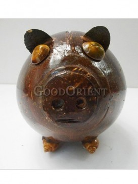 Piggy Bank of Fortune