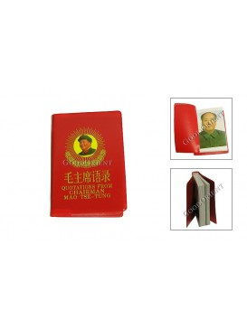 Chairman Mao's Red Book---Bigger