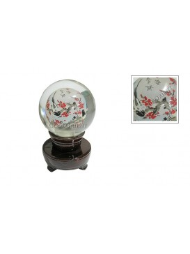 Pied Pagpie Painting Ball---Small Size