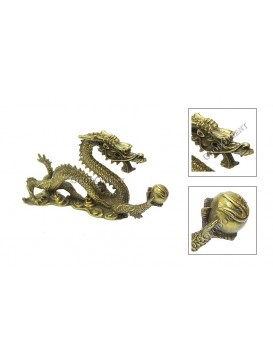 Brass Flying Dragon