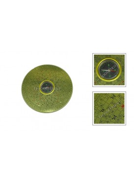 Round Feng Shui Compass