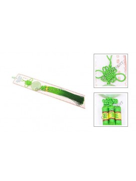 Safety Fastener Chinese Knot---Kelly