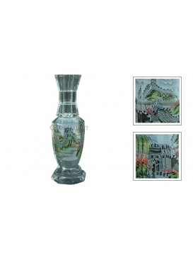 Great Wall Vase
