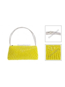 Noble Rays Bag---Yellow
