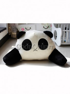 Panda Shaped Waist Cushion/Pillow