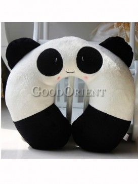 Lovely Panda Travel Pillow