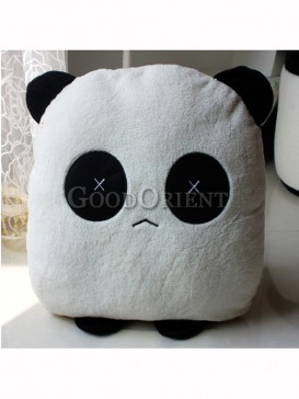 Panda comfortable pillow