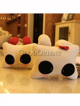 Baby Panda Car Comfortable Pillow