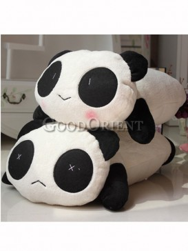 Inimitable Panda toy