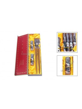 Great China Chopsticks Set---Military Forces Tomb Figure