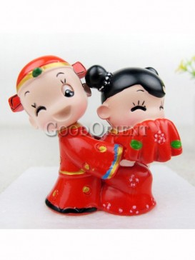 China style Wedding gift of room decoration