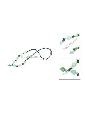 Graceful Beads Necklace