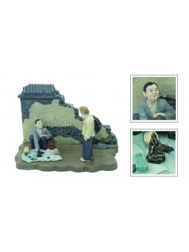 Chinese Miniature Arts---Selling Handicraft