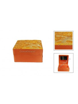 Dragon Jewelry Box---Orange