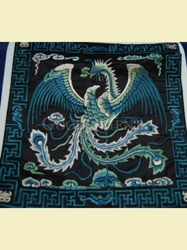 Traditional Chineses folk art of mouse pad/table mat
