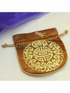 Classical style coin bag