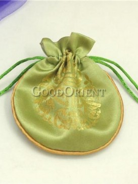 Stylish chinese style coin bag