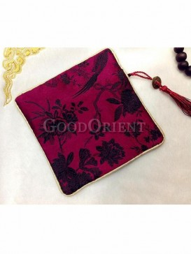 Attractive style of coin bag