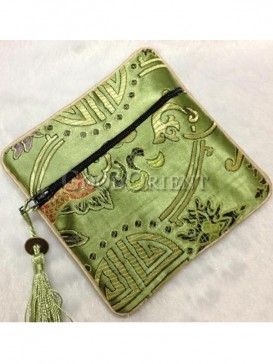 Chic orient style coin bag