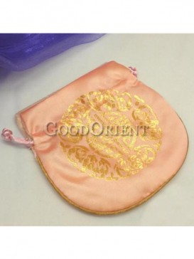 Classic chinese style coin bag
